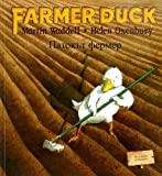 Martin Waddell Farmer Duck in Bulgarian and English