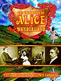 The Initiation Of Alice In Wonderland: The Looking Glass Of Lewis