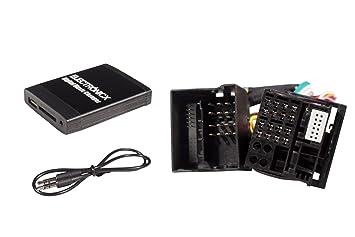 interface adaptateur autoradio mp3 usb sd aux ford 12 pin. Black Bedroom Furniture Sets. Home Design Ideas