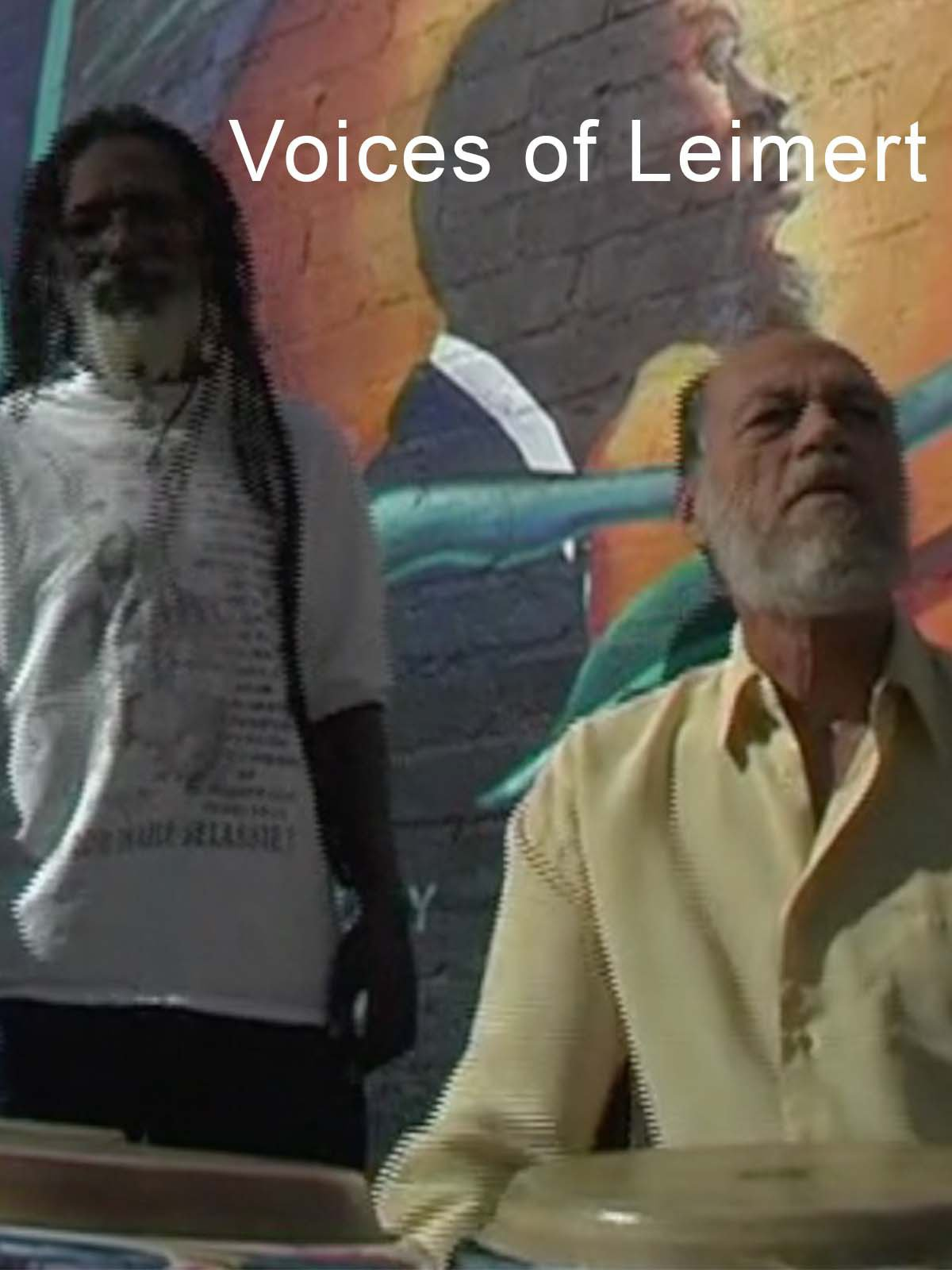 Voices of Leimert