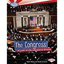 The Congress: A Look at the Legislative Branch (Searchlight Books - How Does Government Work?)