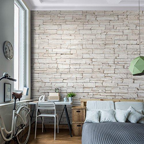 vlies fototapete 39 steinwand 39 396x280 cm 9019012c runa tapete. Black Bedroom Furniture Sets. Home Design Ideas