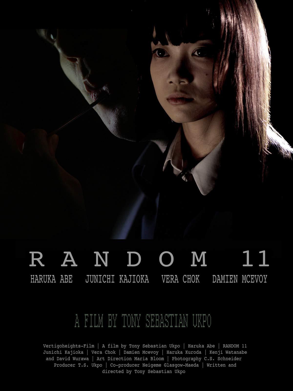 Random 11 on Amazon Prime Video UK