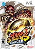 echange, troc Mario Strikers Charged Football (Wii) [import anglais]