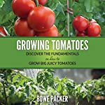 Growing Tomatoes: Discover the Fundamentals on How to Grow Big Juicy Tomatoes | Bowe Packer