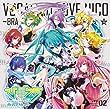 V LOVE 25 (VOCALOID LOVE NICO)-BRAVE HEART- by V.A. [Music CD]