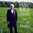 Earl Wild: Chopin, The Complete Etudes