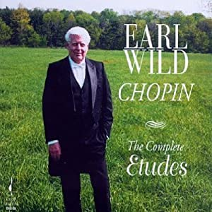 Chopin - the Complete Etudes