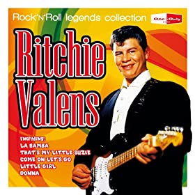 One & Only - Ritchie Valens