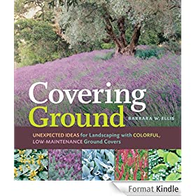 Covering Ground (English Edition)