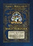 Terry Pratchett The Compleat Ankh-Morpork