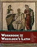 Wheelock's Latin Workbook, 3rd Edition