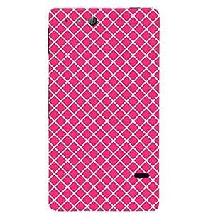 Skin4gadgets GEOMETRIC Pattern 2 Phone Skin for XPERIA GO (St27I)