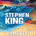 Duma Key: A Novel Audiobook by Stephen King Narrated by John Slattery