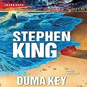 Duma Key: A Novel   [Stephen King]