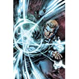 Constantine Vol. 1: The Spark and the Flame (The New 52) (Constantine: the New 52)