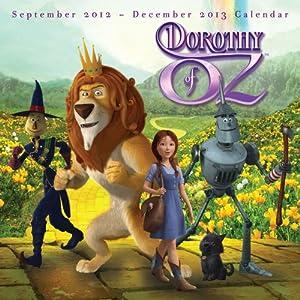 Dorothy of Oz (2013)
