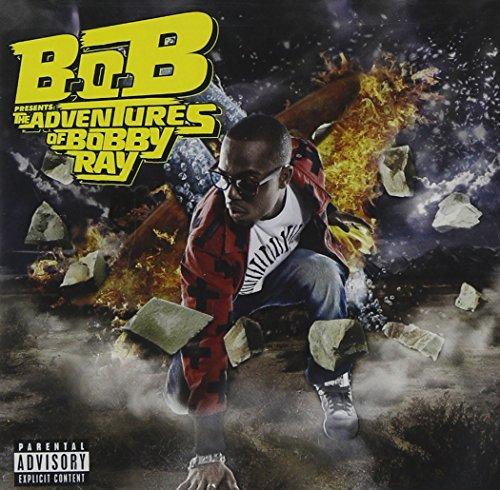 B.o.b - Who The Fuck Is B.o.b - Zortam Music