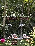 Tropical Chic: Palm Beach at Home