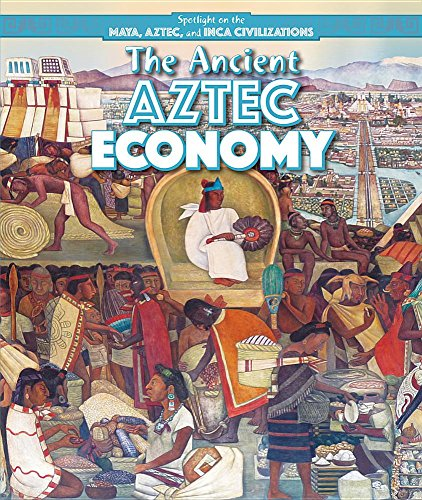 a history of mayans incans and aztec civilizations in latin america