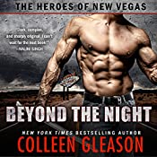 Beyond the Night: The Heroes of New Vegas, Book 1 | Colleen Gleason, Joss Ware