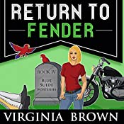 Return to Fender | Virginia Brown