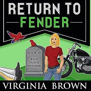 Return to Fender Audiobook