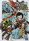 Monster Hunter Epic T01