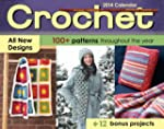 Crochet 2014 Day-to-Day Calendar