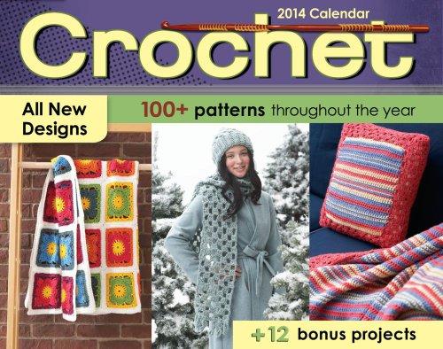 Crochet 2014 Day-to-Day Calendar
