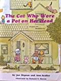 img - for The Cat Who Wore a Pot on Her Head book / textbook / text book