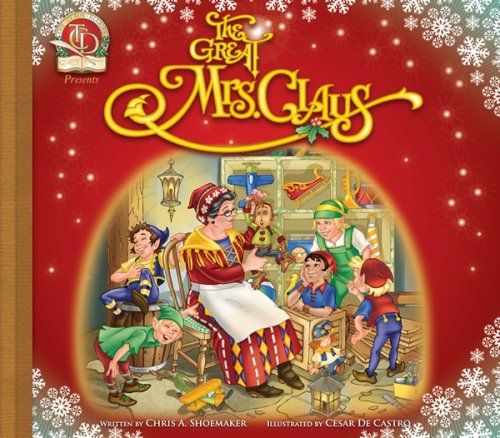 The Great Mrs Claus