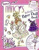 Fancy Nancy s Perfectly Posh Paper Doll Book