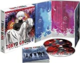 Tokyo Ghoul Temporada 2 Blu-Ray España (Edición Coleccionista)