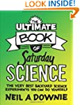 The Ultimate Book of Saturday Science...