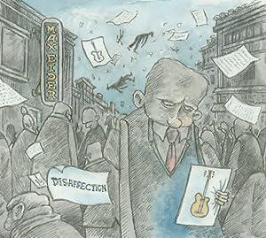 Disaffection