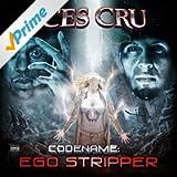 Codename: Ego Stripper (Deluxe Edition) [Explicit]