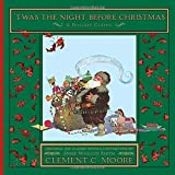 Twas the Night Before Christmas (Holiday Classics)
