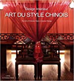 echange, troc Zheng Jing - Art du style chinois : Design Intérieur