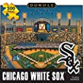 Jigsaw Puzzle - Chicago White Sox 500 Pc By Dowdle Folk Art