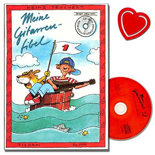 la-mia-chitarra-fibel-band-1-con-cd-di-heinz-teuc-hert-chitarre-quaderno-scuola-nuovo-avanzata-inseg