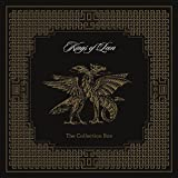 The Collection Box (5 CDs and 1 DVD)