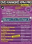 "DVD Karaok� KPM Pro Vol.26 ""Stars..."