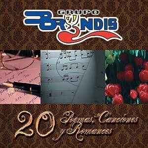 20 Poemas Canciones Y Romances