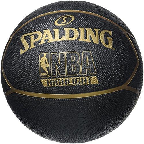 Pallone da basket NBA Spalding Highlight Outdoor