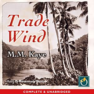 Trade Wind Hörbuch
