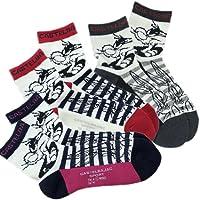 カステルバジャック CASTELBAJAC SPORTS メンズ ソックス 靴下 ゴルフ レッド(赤)/グレー/ネイビー(紺)  (cb_z14ss07)