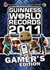 Guinness World Records Gamer's Edition 2011