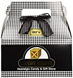 Candy Crate 1980s Classic Retro Candy Gift Box