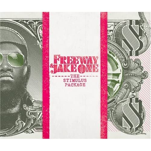 "Freeway & Jake One - ""The Stimulus Package"" - @@@@ (Review)"